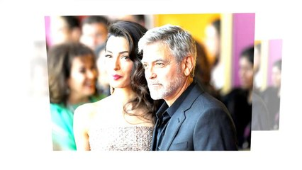 Hell marriage - George Clooney_s European home, was compensated for Amal in the divorce agreement