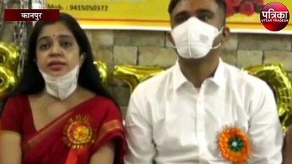 बिना डॉक्टर सलाह के एंटीबायोटिक और पेन किलर एमिटी पावर को घटा रहा - डॉ. आरती मोहन