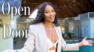 Inside Naomi Campbell s Luxury Villa In Kenya