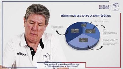 Le grand entretien : Michel LE BOT nouveau président de la FFPJP