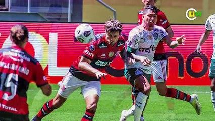 Coluna de Vídeo: Supremacia de Flamengo e Palmeiras deve continuar em 2021