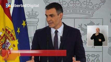 Pedro Sánchez anuncia 70.000 millones de euros en Ecologismo y digitalización