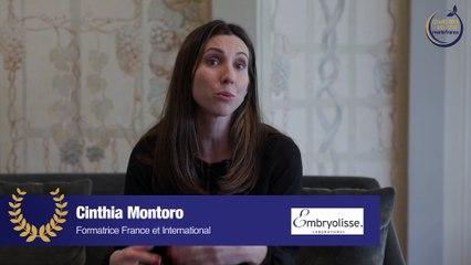 Grand Prix du Bien-Être Marie France : 3 questions à Embryolisse