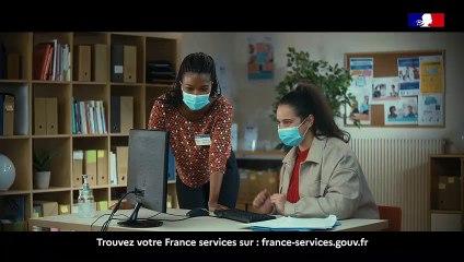 #FranceServices : une aide dans vos démarches administratives et besoins numériques du quotidien