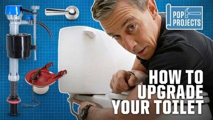 How to upgrade your toilet   Popular Mechanics