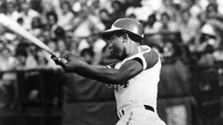 This Day in History: Hank Aaron Breaks Babe Ruth's All-Time Home Run Record