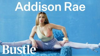 Addison Rae Reveals The TikTok Moments That Made Her