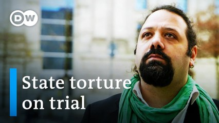 Germany- Syrian torture on trial -