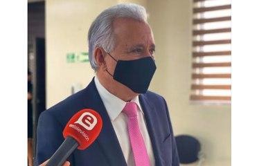 Antonio Taveras habla sobre escogencia de nuevos miembros de la Cámara de Cuentas