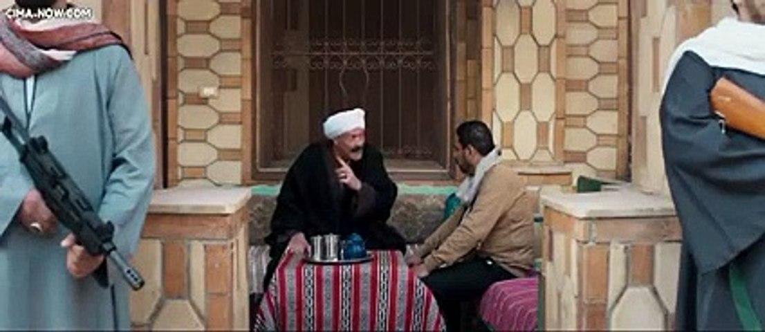 مسلسل النمر الحلقة 2 التانية رمضان 2021