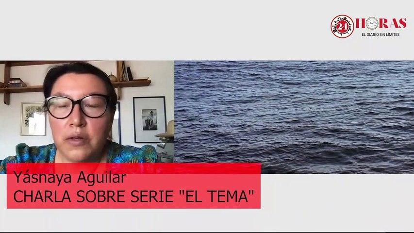 """Serie """"El Tema"""" de Gael Garcia Bernal"""