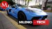 Corvette 2021, el balance perfecto entre autos y tecnología | Milenio Tech, con Fernando Santillanes