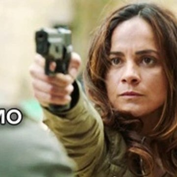 "Watch Full Episodes | ""Queen of the South"" Season 5 Episode 3 [Official] — USA Network"