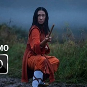 "Watch Full Episodes | ""Kung Fu"" Season 1 Episode 3 [Official] — The CW"