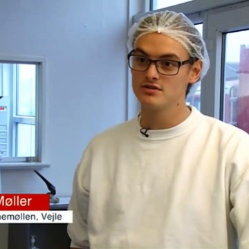Havneliv | 4-4 | Vejle | 19-12-2013 | TV SYD @ TV2 Danmark