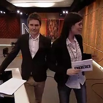 Per Jensen farvel | Per Jensen sætter punktum for karrieren på TV2 Nord | 30-11-2015 | TV2 NORD @ TV2 Danmark