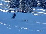 Vacances ski fevrier