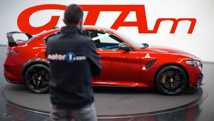 Alfa Romeo Giulia GTA et GTAm - Dans les coulisses du développement de la super-Alfa Romeo !