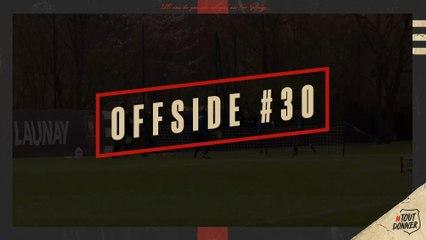 OFFSIDE #30