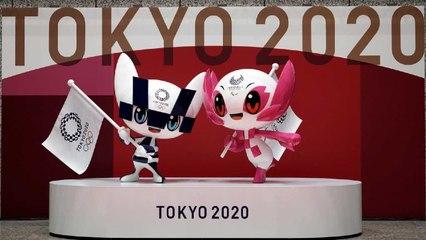 RTVE CELEBRA TOKIO 2020