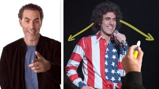 Sacha Baron Cohen Breaks Down The Trial of the Chi