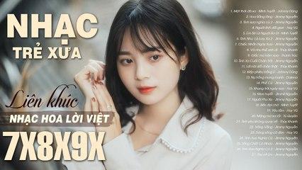 MỘT THỜI ĐÃ XA, HOA BẰNG LĂNG - Nhạc Trẻ Xưa, Nhạc Hoa Lời Việt 7X 8X 9X Càng Nghe Càng Nghiện
