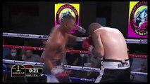 Geovany Bruzon vs German Garcia Montes (03-04-2021) Full Fight