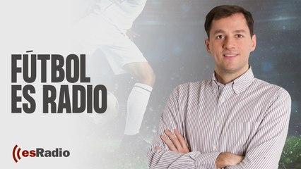 Fútbol es Radio: El XI del Madrid ante el Liverpool