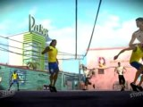 FIFA STREET 3  - PREVIEW  PC/PS3/XBOX 360