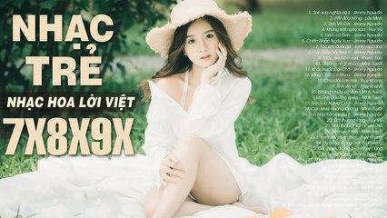 TÌNH XƯA NGHĨA CŨ - LK Nhạc Trẻ Xưa, Nhạc Hoa Lời Việt 7X 8X 9X Hay Nhất Làm Mưa Làm Gió Một Thời