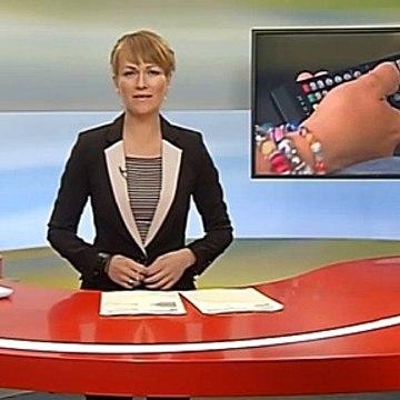 Mindretalsdanskere mister TV2 | Farvel til dansk tv | Flensborg | Sydslesvig | Slesvig-Holsten | Tyskland | 16-05-2011 | TV SYD @ TV2 Danmark