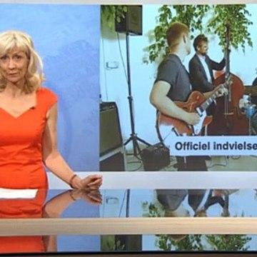 TV SYD indvielse | Officiel indvielse af vores nye hus | Kolding | 01-06-2013 | TV SYD @ TV2 Danmark