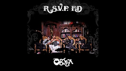 The Objex - R.S.V.P.