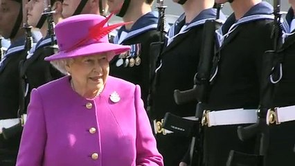 Queen Elizabeth II to Sit Alone at Prince Phillip's Funeral