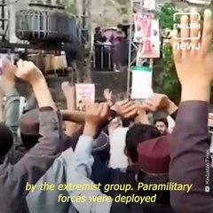 Protests In Pakistan After Government Bans 'Tehreek-i-Labbaik Pakistan'