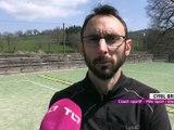 Les coachs sportifs ne peuvent plus exercer - Reportage TL7 - TL7, Télévision loire 7