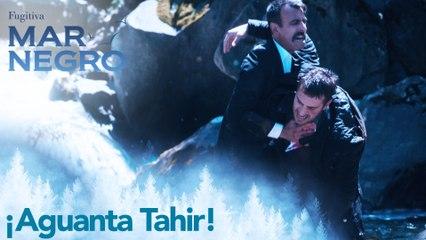 Necip ayuda en Tahir - Capitulo 57   Fugitiva
