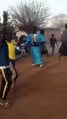 Village de Diohine _ la communauté catholique menacée par un marabout _islamiste_