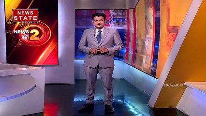 पशु पालन मंत्री प्रेम सिंह पटेल ने किया अस्पतालों का दौरा