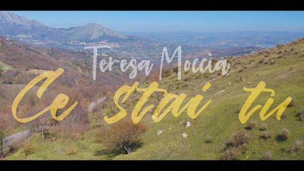 Teresa Moccia - Ce stai tu