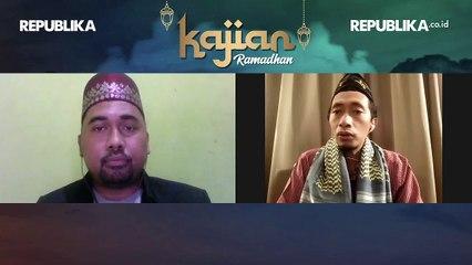 Apa Hakikat Berpuasa di Bulan Ramadhan- (Part 1)