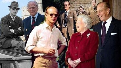 """ما لم تعرفيه من قبل عن الأمير فيليب... لقب """"زوج الملكة"""" حجب الضوء عن شخصيته ومهاراته"""