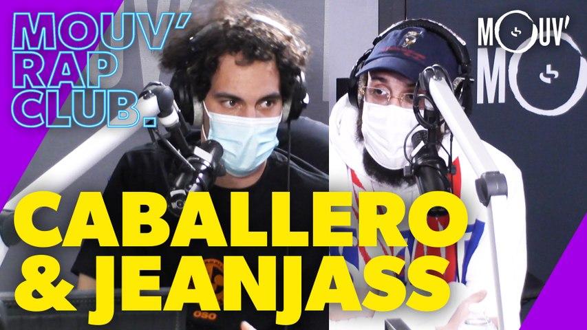Caballero & JeanJass : leur double-album, leur parcours, leur complémentarité...
