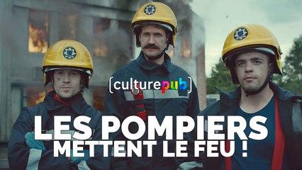 Compilation Culture Pub - Les pompiers mettent le feu