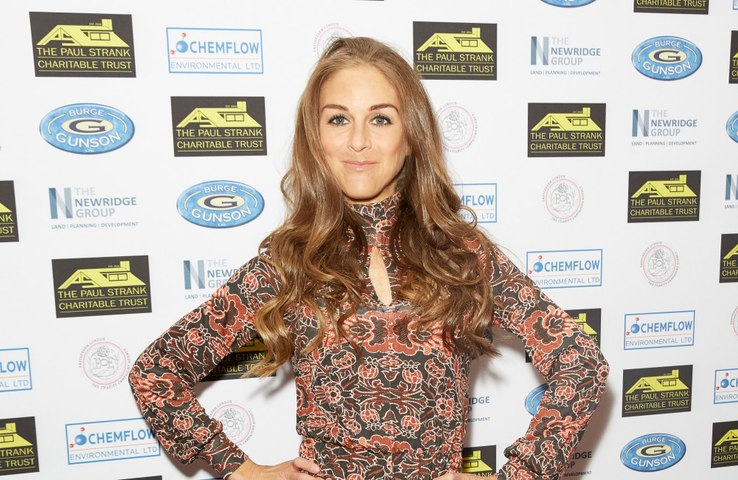 Nikki Grahame's fans donate £70k to help cover funeral costs
