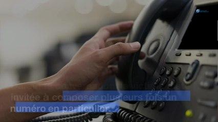 Arnaques par téléphone : attention aux numéros de plus de 10 chiffres