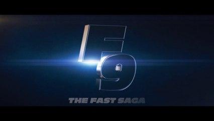 F9 (2021) Trailer VO - HD