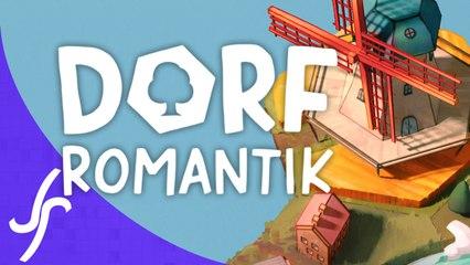 Dorfromantik Gameplay (18 minutes)