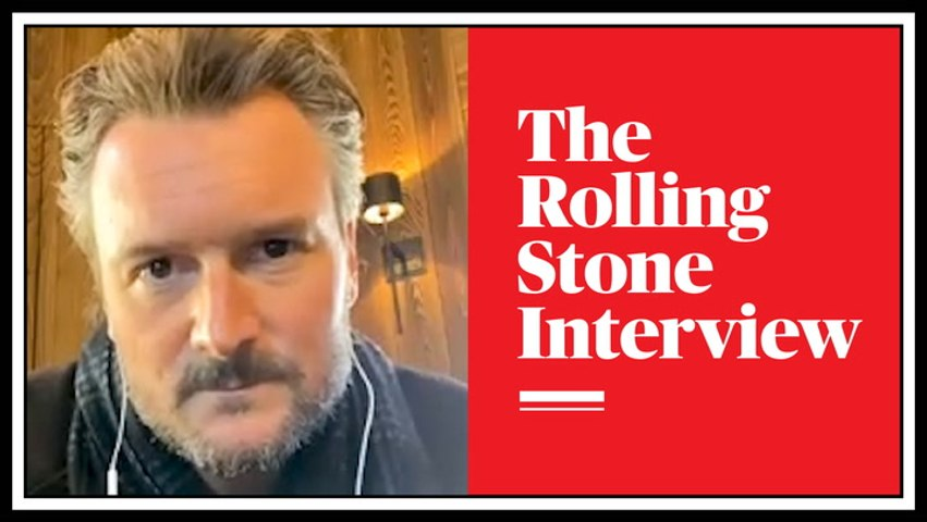 Eric Church on His New Music, Touring Again, and a Social Reckoning in Country | The RS Interview
