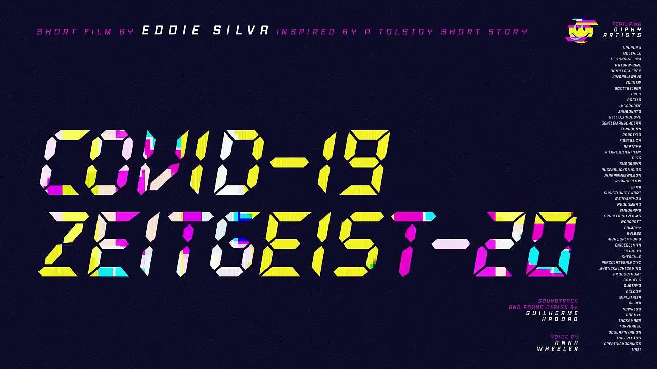 COVID-19 ZEITGEIST-20 | COVID-19 ZEITGEIST-20
